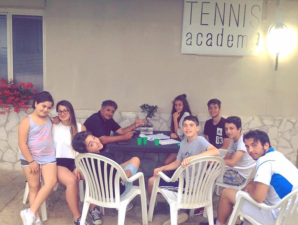 I talenti dell'Academy