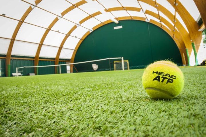 noleggio tennis